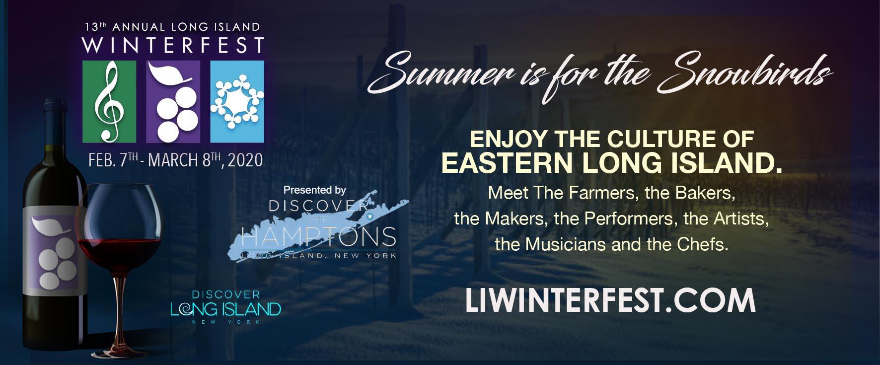 Long Island Street Fairs Fall 2020.Home Long Island Winter Festival