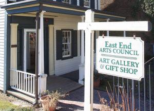 East End Arts