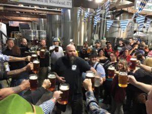 Long Ireland Beer Co