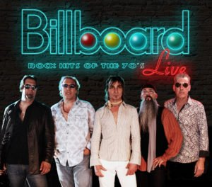 New Billboard Live Photo with Brick