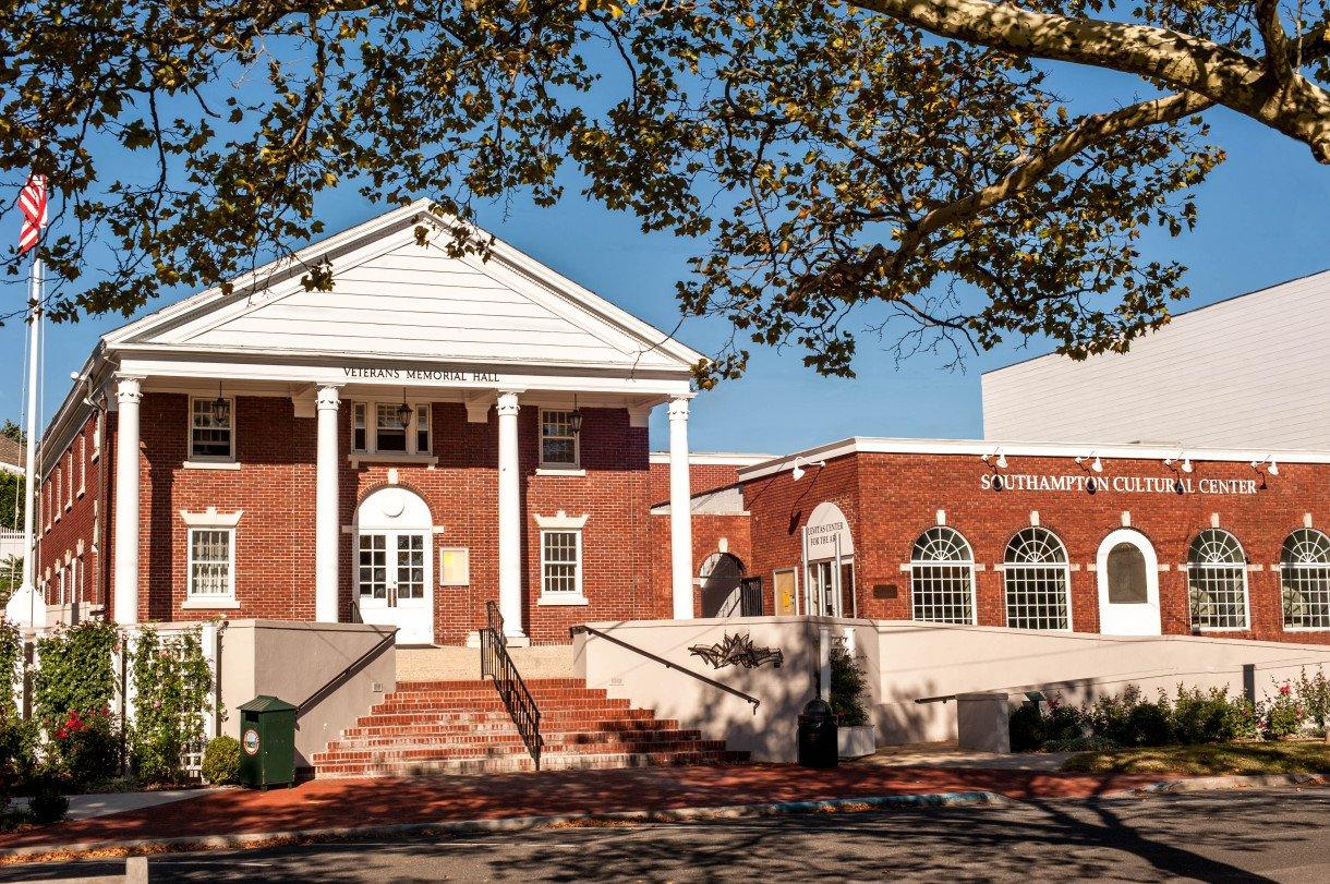 Southampton Cultural Center