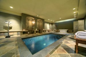 Bakerhouse living spa