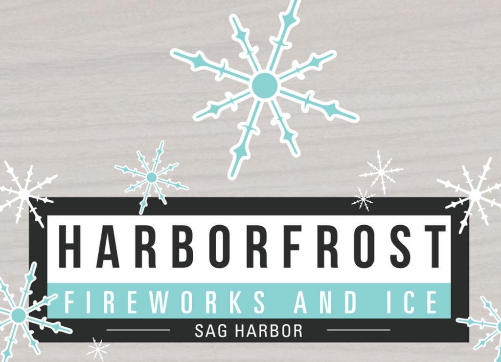 Harborfrost, Sag Harbor