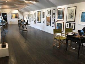 William RIs Gallery