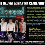 Billboard Live Band