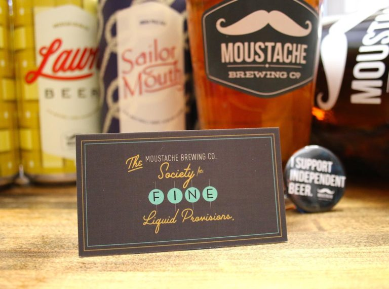 Moustache Brewing Co 4