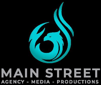 Main Street Phoenix logo A